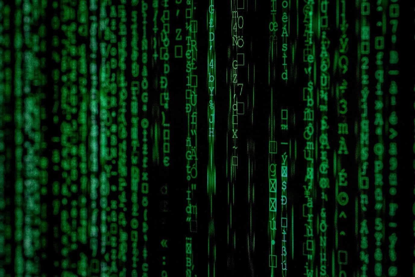 التعلم الآلي في الأمن السيبراني