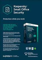 KASPERSKY SMALL OFFICE SECURITY 5 for PC - Data Sheet