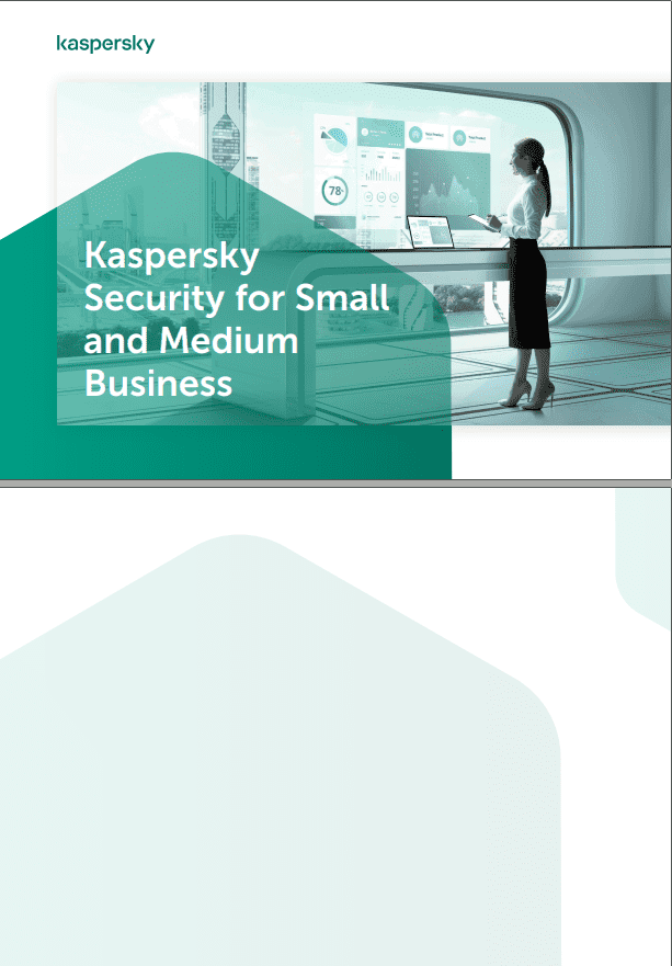 مجموعة KASPERSKY SECURITY FOR BUSINESS